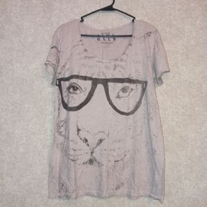Glmr Klls Short Sleeve Cat T Shirt